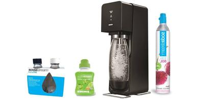 Machine à soda et eau gazeuse Sodastream Source