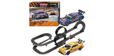 Circuit de voiture électrique: Carrera GO!!!