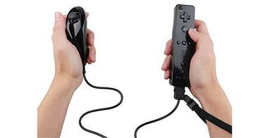 Nunchuk et Manette Wii U
