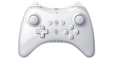 Manette Wii U QUMOX