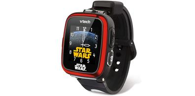 Montre connectée pour enfant VTech 194225 - Star Wars