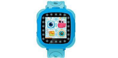 Montre connectée pour enfant Lexibook Montre Digitale Appareil photo Frozen Disney