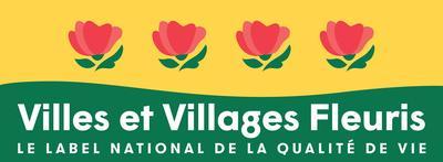 Le célèbre panneau de 1 à 4 fleurs qui trône à l'entrée des communes labellisées a été entièrement redessiné.