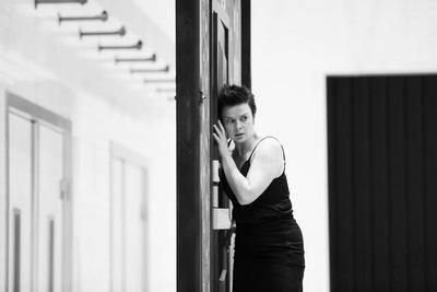Ausriné Stundyté avait captivé l'été dernier à Aix dans son interprétation de Renata dans «L'Ange de feu» de Prokofiev.