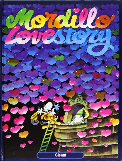 Mordillo s'était installé en 1963 à Paris, où ses illustrations furent publiées par Lui, Paris-Match, Marie-Claire ou encore Pif Gadget.