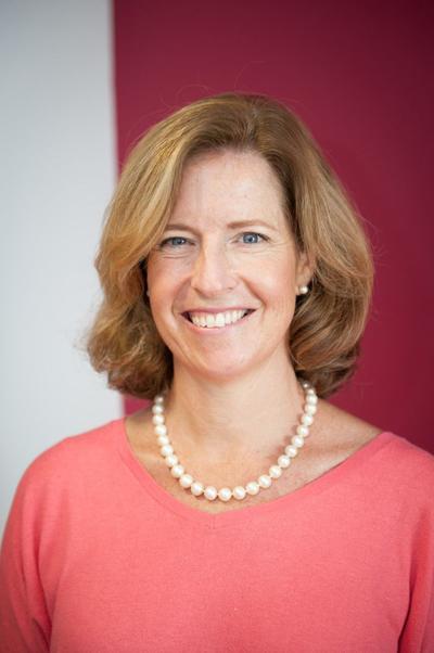 Michelle Sisto, directrice du global MBA, devient directrice de la grande école de l'Edhec. © Olivier Remualdo