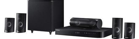Home cinéma Samsung HT-J5500/ZF