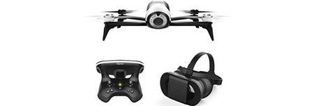 Racing drone Parrot Bebop 2