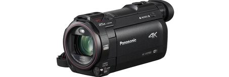 Caméscope 4K Panasonic HC-VXF990