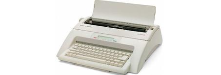 Machine à écrire Olympia 252661001