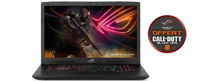 PC portable Asus Rog Scar GL703GM-EE033T