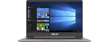 PC portable Asus Zenbook UX410UA-GV410T