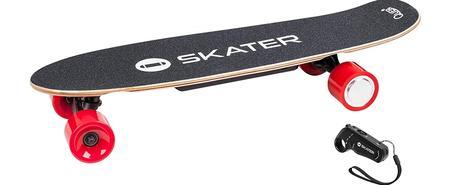 Skateboard électrique QUER ZAB0025