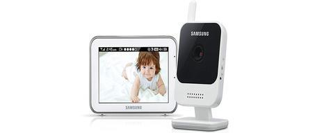 Babyphone Samsung SEW 3042