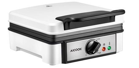 Gaufrier Aicook 1200W
