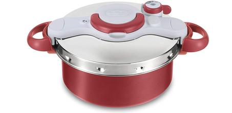 Cocotte minute Tefal Clipsominut' Duo