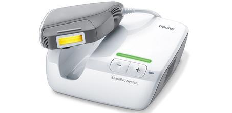 Épilateur lumière pulsée Beurer IPL 9000 Plus SalonPro System