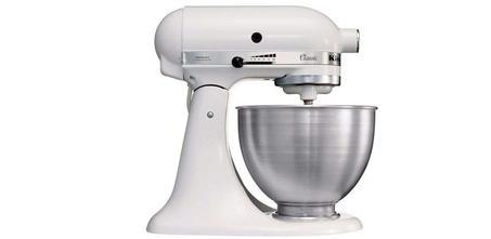 Robot pâtissier KitchenAid Classic