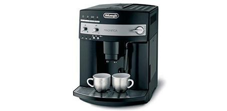 Machine à café à grain DeLonghi ESAM 3000B