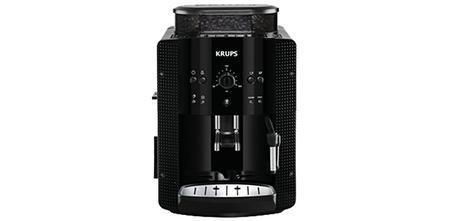 Machine à café à grain Krups YY8125FD