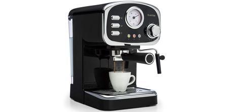 Machine à café à grain Klarstein Espressionata Gusto