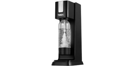 Machine à soda et eau gazeuse Tibek