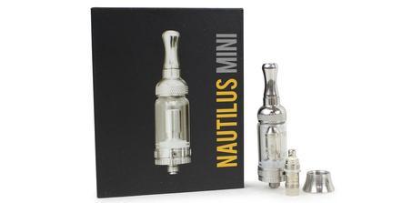 Cigarette électronique Aspire Mini Nautilus