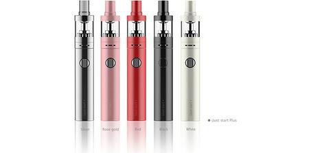 Cigarette électronique iJust Start Plus Eleaf