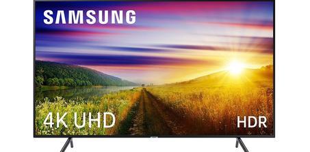 TV 4K Samsung UE43NU7125