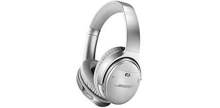 Casque TV sans fil Bose QuietComfort 35 II