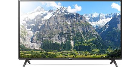 TV 4K LG 43 UK 6300 LLB