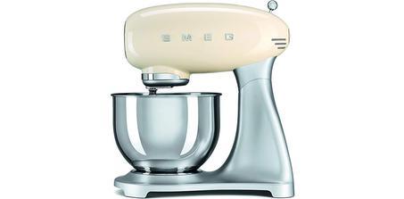 Robot pâtissier Smeg SMF01