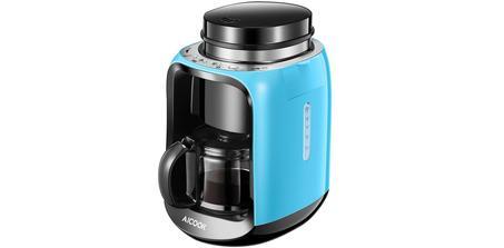 Machine à café à grain Aicook