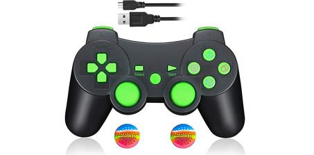 Manette PS3 Sixaxis Warfare