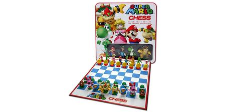 Jeu d'échec Nintendo CH005-191