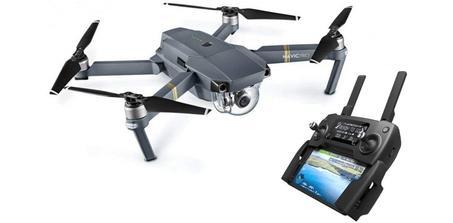 Drone DJI 190021280977