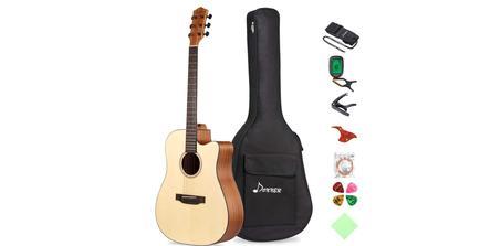 Guitare Donner DAG-1C