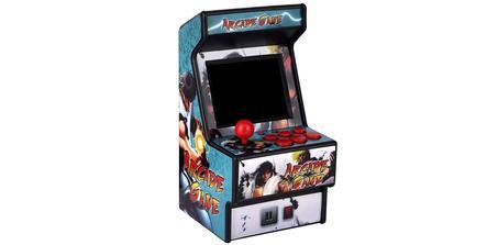 Borne d'arcade Golden Security RHAC01