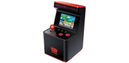 Borne d'arcade Dream Gear My Arcade Retro machine