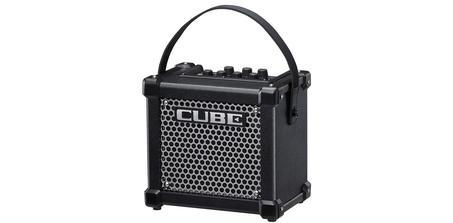 Ampli guitare Roland Micro Cube GX