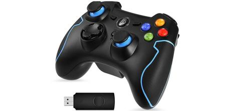Manette PC sans fil EasySMX KC-8236