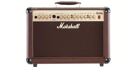 Ampli guitare Marshall AS 50 D
