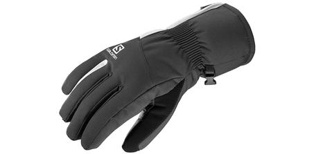 Gants de ski Salomon Propeller Dry W