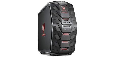 Unité centrale PC Acer Predator G6-720