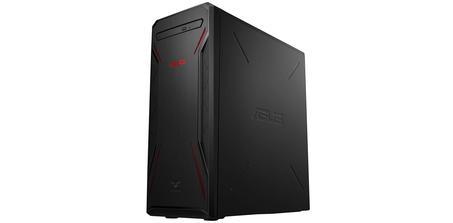Unité centrale PC Asus ROG G11 CD