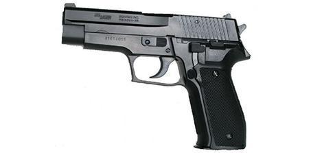 Pistolet airsoft Sig Sauer P226