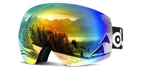 Masque de ski Odoland