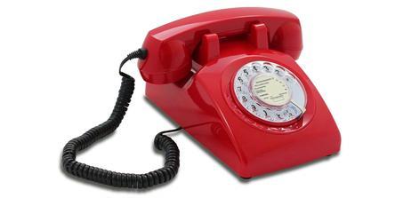 Téléphone fixe OPIS 60s