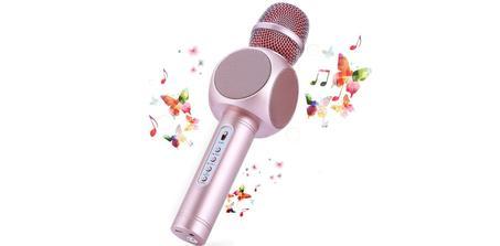 Microphone FEDE