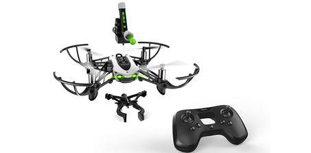Mini-drone Parrot Mambo Mission